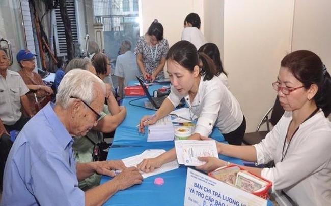 Bảo hiểm xã hội đưa 189.800 tỉ đồng đi đầu tư