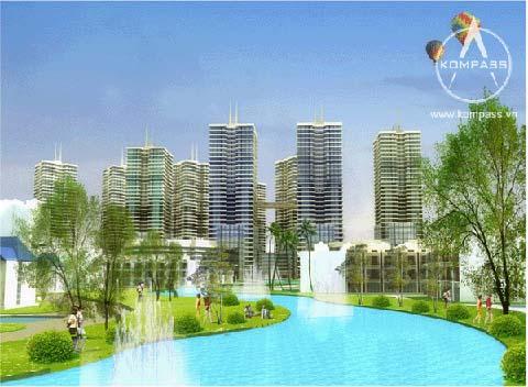 Khu đô thị mới An Hưng (1)