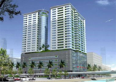 Khu phức hợp Foodinco Plaza (1)