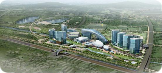 1282010985645083 Tổng quan và quy mô khu đô thị sinh thái Quan Nam   Thủy Tú