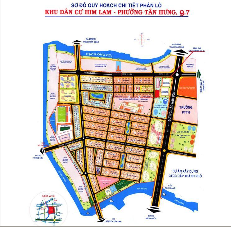 Khu đô thị Him Lam Tân Hưng (3)