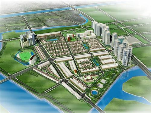 Khu đô thị Him Lam Tân Hưng (1)