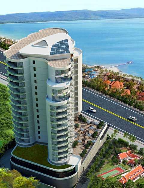 Thủy Tiên Resort (2)