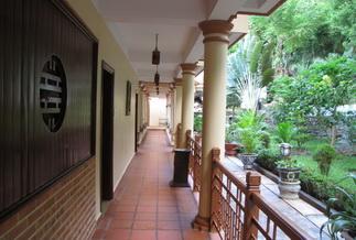 Khu nghỉ mát Cát Bà Sunrise Resort (14)