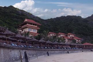 Khu nghỉ mát Cát Bà Sunrise Resort (12)