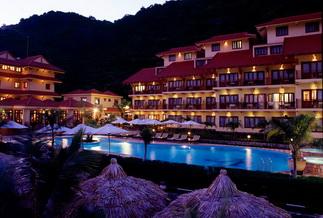Khu nghỉ mát Cát Bà Sunrise Resort (10)