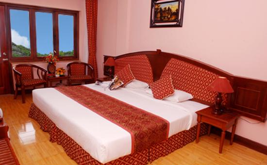 Khu nghỉ mát Cát Bà Sunrise Resort (4)