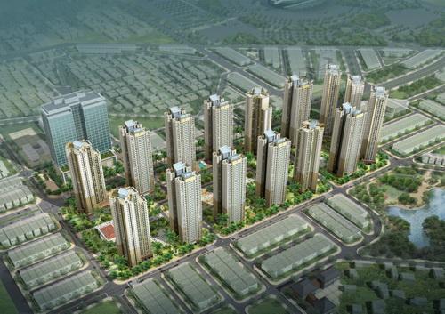Tổ hợp chung cư cao cấp Daewoo - Cleve (5)