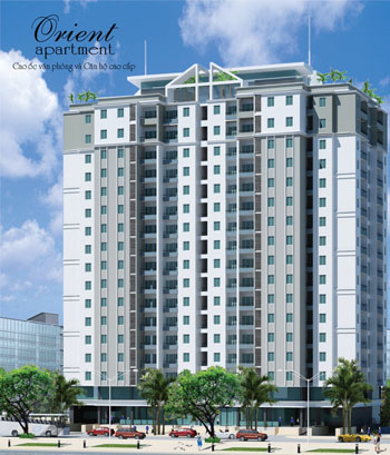 Chung cư cao cấp Orient Apartment (1)