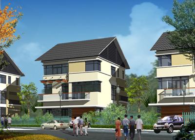 Khu đô thị mới Tiền Phong (5)