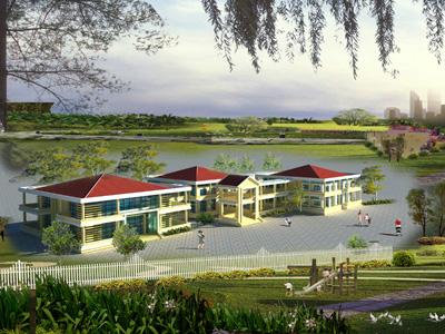 Khu đô thị mới Tiền Phong (9)