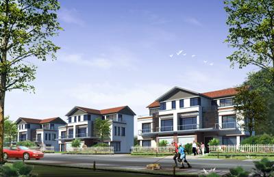 Khu đô thị mới Tiền Phong (3)