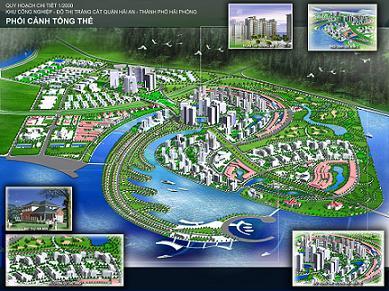 Khu công nghiệp đô thị Tràng Cát (3)