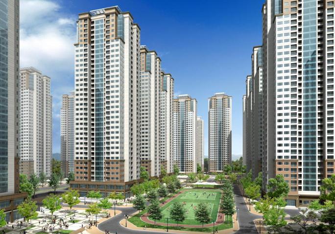 Khu đô thị mới Văn Phú (5)