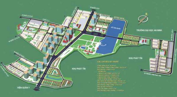 Khu đô thị mới Văn Quán - Yên Phúc (2)