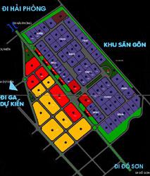 Khu Công Nghiệp Đồ Sơn (Khu chế xuất Hải Phòng 96) (2)