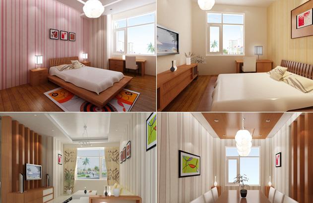 11 Tổng quan và quy mô khu căn hộ Babylon Residence I