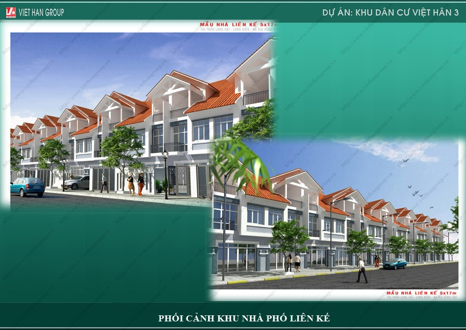 b79kdc3010 Tổng quan và quy mô khu dân cư Việt Hân 3