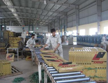 Khu công nghiệp Nam Phổ Yên (1)