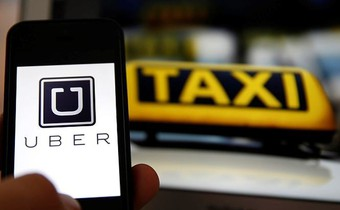 Hòa giải bất thành vụ Cục thuế TP.HCM đòi Uber phải nộp 53 tỷ