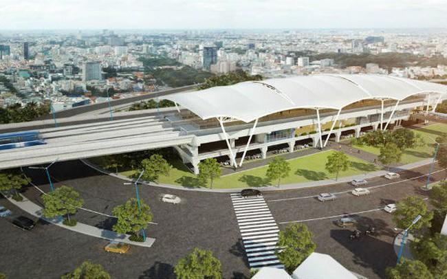 Thuê tư vấn nước ngoài thẩm tra dự án đường sắt hơn 41.000 tỷ đồng