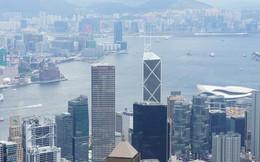 Hồng Kông tiếp tục là nơi có giá thuê văn phòng đắt nhất thế giới