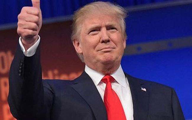Tổng thống Trump đang xem xét gia nhập trở lại TPP