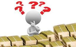 Chuyển nợ xấu thành cổ phần liệu đã lỗi thời?