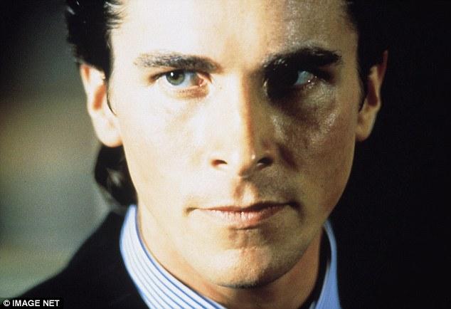 Cứ 5 CEO thì có 1 người có dấu hiệu rối loạn nhân cách. Một cảnh trong bộ phim American Psycho.