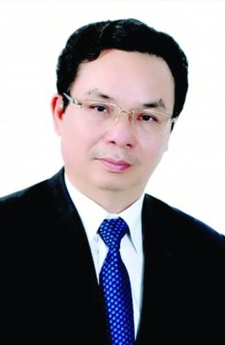 PGS.TS. Hoàng Văn Cường – Phó Hiệu trưởng Trường Đại học Kinh tế Quốc dân, Đại biểu Quốc hội khóa XIV:
