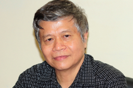Tiến sĩ Mai Huy Tân