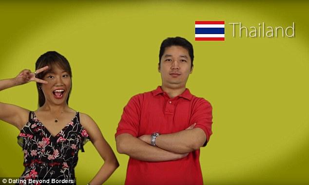 Thái Lan được coi là quốc gia có tỷ lệ ngoại tình cao nhất thế giới.