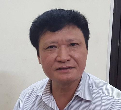 Ông Kiều Sơn - Vụ trưởng Vụ Nghiên cứu tổng hợp, Ban Thi đua khen thưởng Trung ương.