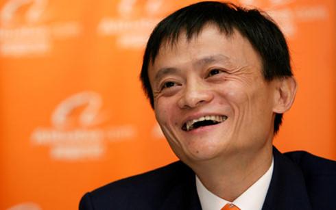 Tỷ phú Jack Ma không ngại đương đầu với thử thách. Từ một giáo viên Tiếng Anh và bị từ chối nhiều lần khi đi xin việc, doanh nhân này đã tạo dựng thành công tập đoàn thương mại điện tử Alibaba