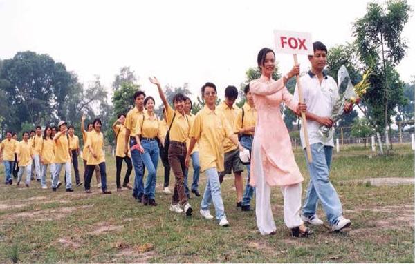 FOX (tiền thân của FPT Telecom) ra đời ngày 31/1/1997 với 4 thành viên đầu tiên.