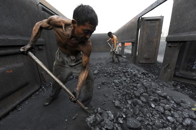 Từ lao động ngành than...