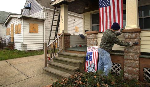 Sửa nhà tại Cleveland