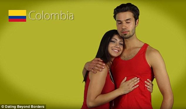 Colombia là quốc gia có tỷ lệ ngoại tình cao nhất châu Mỹ Latin.