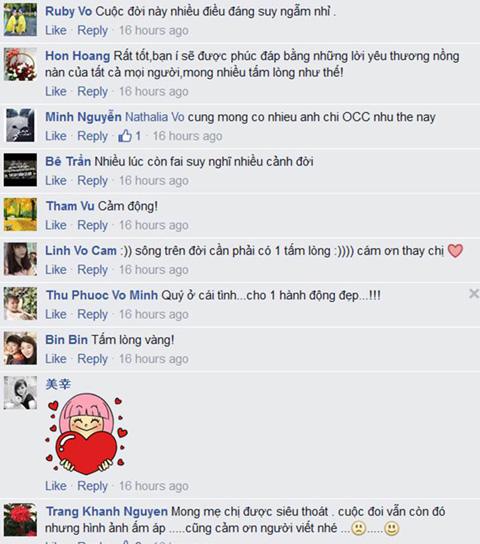 Lời khen của cộng đồng mạng cho nhân viên Vietnam Airlines