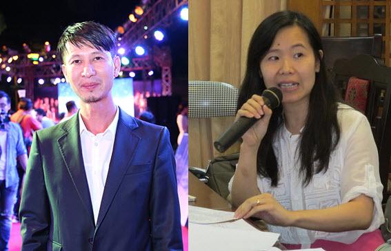 Bộ đôi quyền lực Nguyễn Phan Quang Bình - Ngô Thị Bích Hạnh của ngành truyền thông Việt