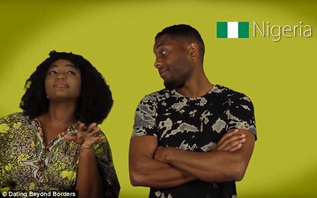 Phụ nữ Nigeria có tỷ lệ ngoại tình cao nhất thế giới.
