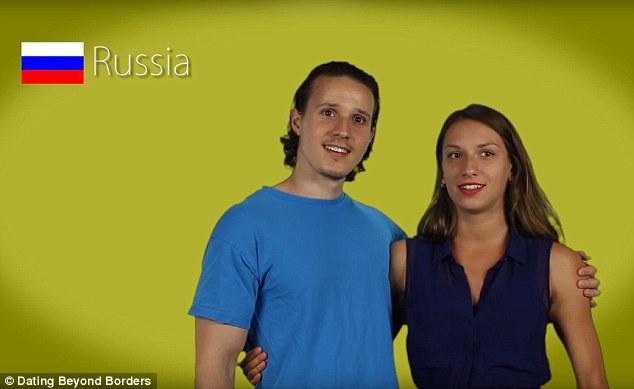 Cứ 4 người Nga lại có 1 người từng ngoại tình.