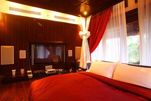 dep ngo ngang phong ngu cua cac hoa hau viet Chiêm ngưỡng vẻ đẹp ngỡ ngàng phòng ngủ của các Hoa hậu Việt