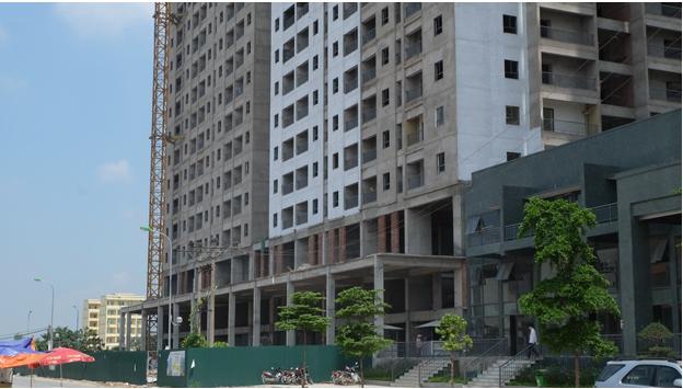 Hiện tại, các căn hộ đang được chủ đầu tư bán với mức giá từ hơn 1 tỷ đồng/căn với nhiều ưu đãi hấp dẫn về tài chính như khách hàng chỉ cần 450 triệu đồng là có thể mua ngay căn hộ tại đây.