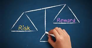 Thời điểm cân đối giữa rủi ro và cơ hội