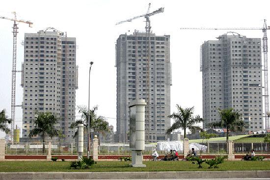 Nhà nước đang can thiệp quá sâu vào công trình xây dựng của tư nhân