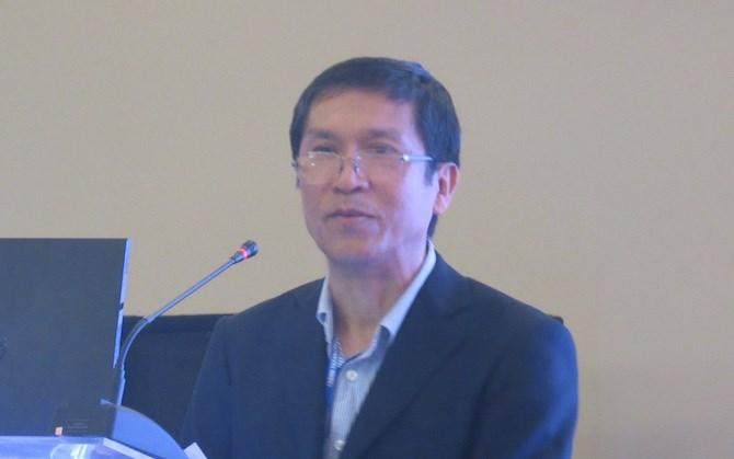 Ông Rangsit Hiangrat, Tổng Giám đốc Tập đoàn Thai Sugar Millers
