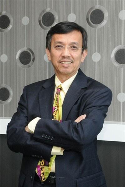 Ông David Dương.