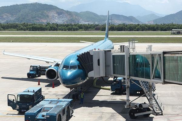 Nghị định 92 tạo điều kiện thúc đẩy xã hội hóa đầu tư trong lĩnh vực kết cấu hạ tầng Cảng hàng không - Ảnh: Ngô Vinh