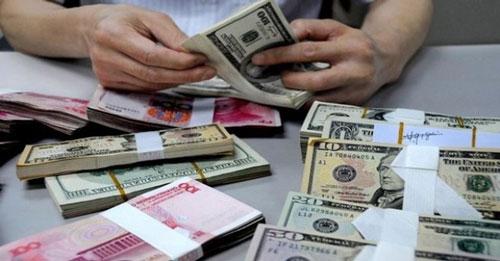 Đồng USD vẫn có 1 vị thế lớn trên thế giới.